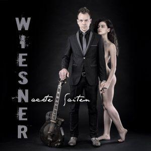 Wiesner // Album // Nackte-Saiten